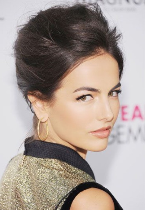 Top 18 Camilla Belle Hairstyles Pretty Designs