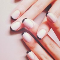 Easy Nail Designs - Simple Nail Art Design Ideas - Pretty ...