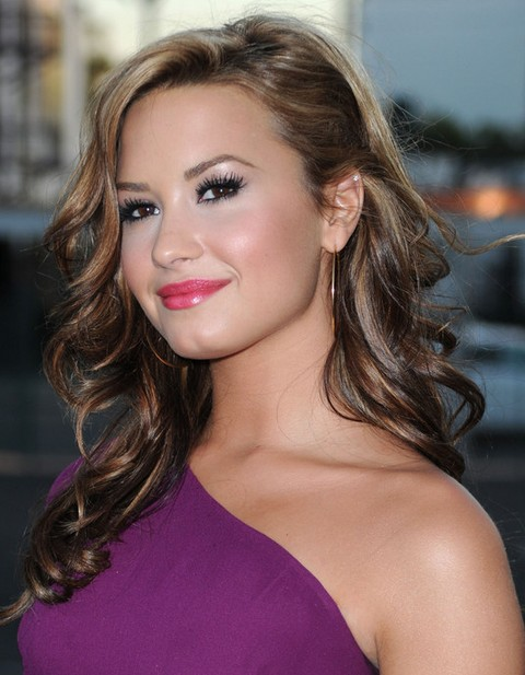 32 Demi Lovato Hair Looks Pretty Designs