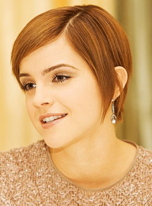 23 Emma Watson Hairstyles Emma Watson Hair Pictures Pretty Designs