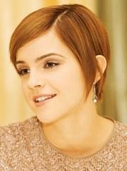 emma watson hairstyles-emma