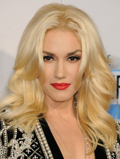 28 Gwen Stefani Hairstyles Gwen Stefani Hair Pictures Pretty