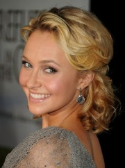 hayden panettiere medium length
