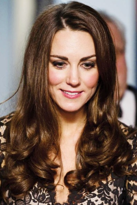 23Kate Middleton Hairstyles Pretty Designs