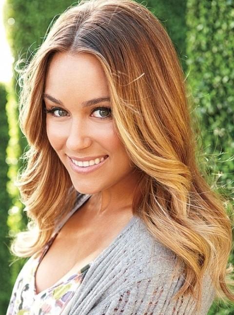 Top 30 Lauren Conrad Hairstyles Pretty Designs