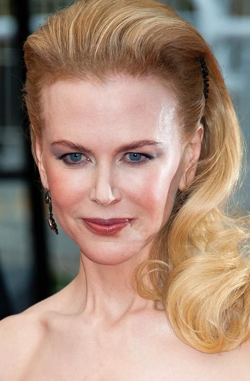 30 Nicole Kidman Hairstyles Nicole Kidman Hair Pictures