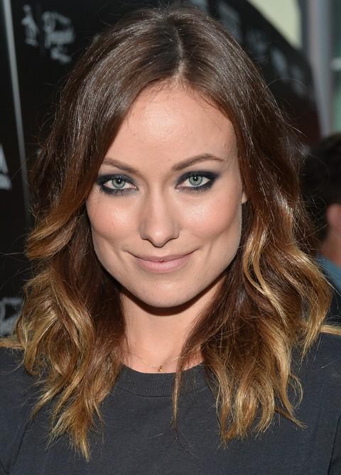 Top 38 Olivia Wilde Hairstyles Pretty Designs