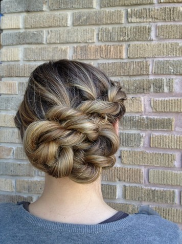 5 Glowing Rope Braid Hairstyles Pretty Designs