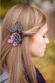 3 fabulous prom hairstyles - pretty