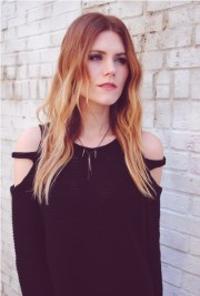 fantastic ombre hairstyles