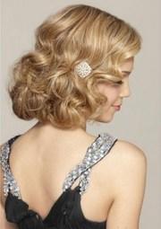 glamorous faux bob hairstyles