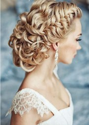 fantastic braided updo hairstyles
