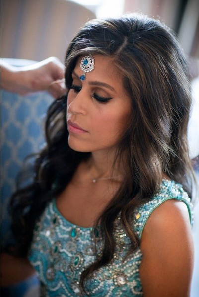 4 Amazing And Fantastic Indian Wedding Hairstyles Pretty
