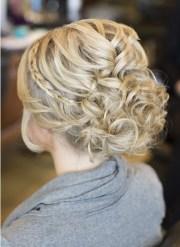 3 gorgeous bridesmaid hairstyles