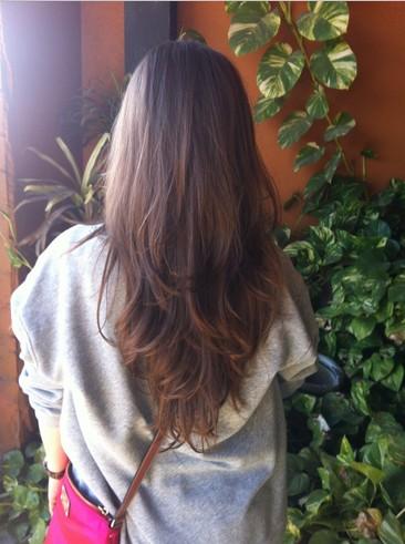5 Amazing V Cut Hairstyles For Women Pretty Designs