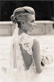 4 romantic wedding hairstyles