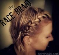 15 Braided Bangs Tutorials: Cute, Easy Hairstyles - Pretty ...