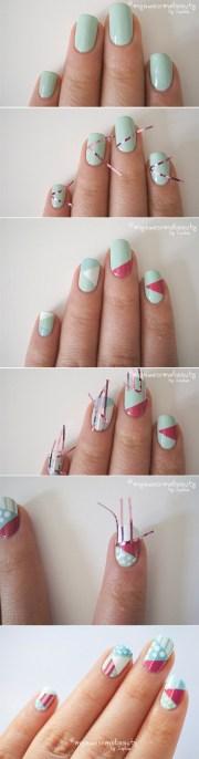 easy and creative nail ideas