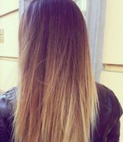 faddish ombre hairstyles