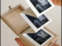 16 DIY Ideas for Styling the Photo Frames - Pretty Designs