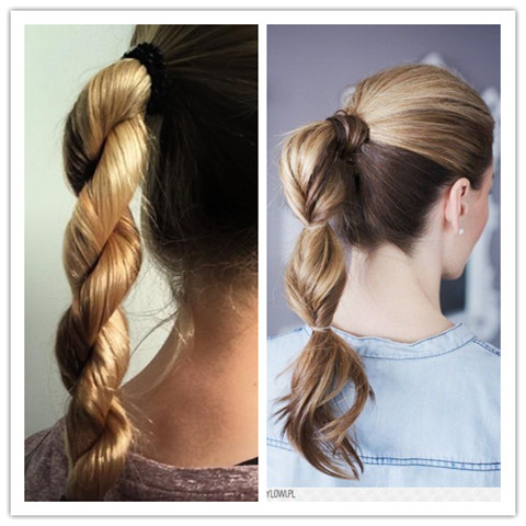 Quick Hairstyles For Busy Morning Time Pretty Designs