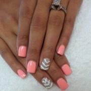 fashionable nail ideas