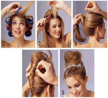 How To Do Hairstyle For Wedding Wedding Photography Website