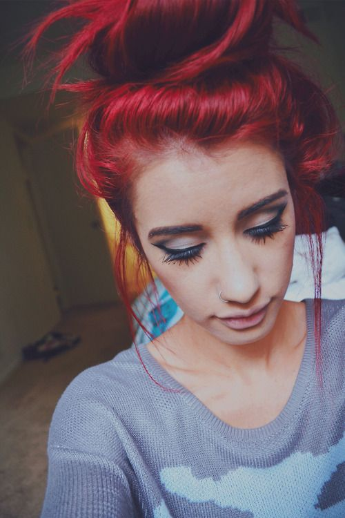 Best Hairstyles For Red Hair 2017 Pretty Designs