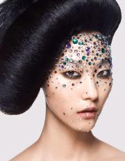 creative hairstyles women