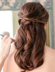 wedding hairstyles pretty