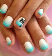 spring trend 16 white nail design