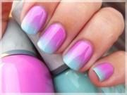 spring nail design women