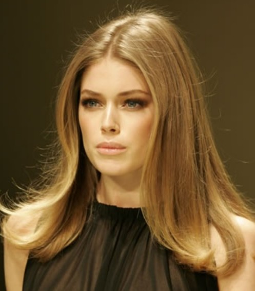 Sassy Blowout Hair You Wont Miss For The Season Pretty
