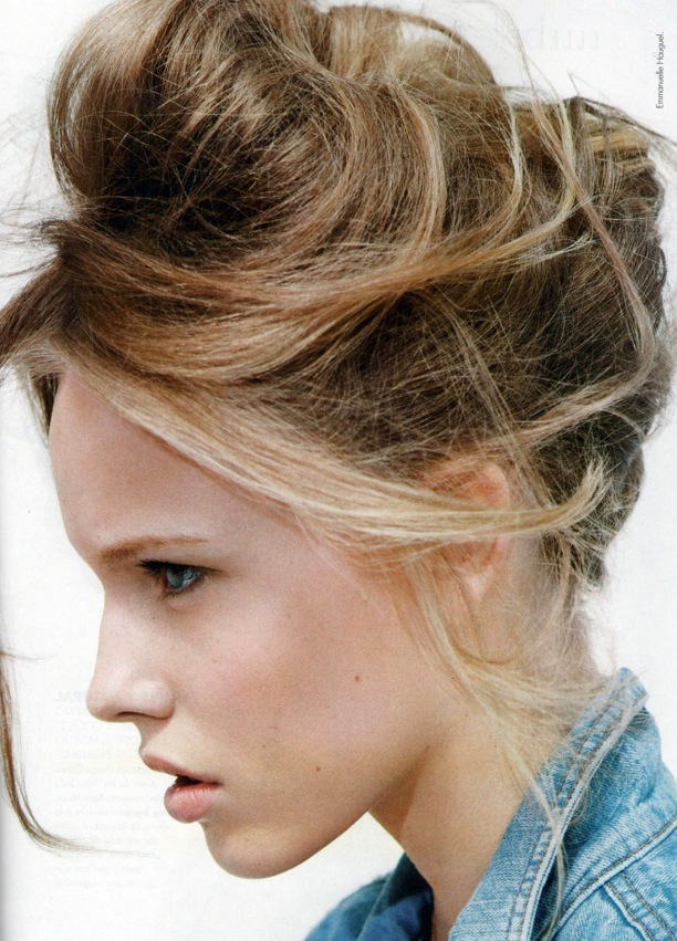 Loose Bun Hair Designs For Your Holiday Pretty Designs