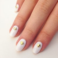 Spring Trend: 16 White Nail Designs You May Love - Pretty ...