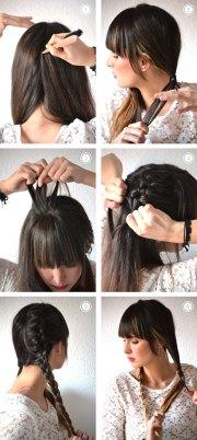 fabulous diy hairstyles