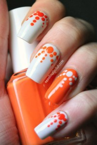 White Nail Designs by Essie Nail Polish - Pretty Designs