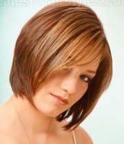 fashionable bob hairstyles