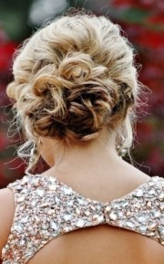 cool summer updo hairstyle ideas