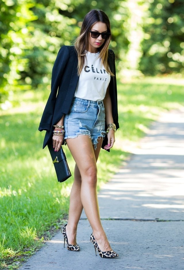 17 Best Denim Outfit Ideas for Women  Pretty Designs