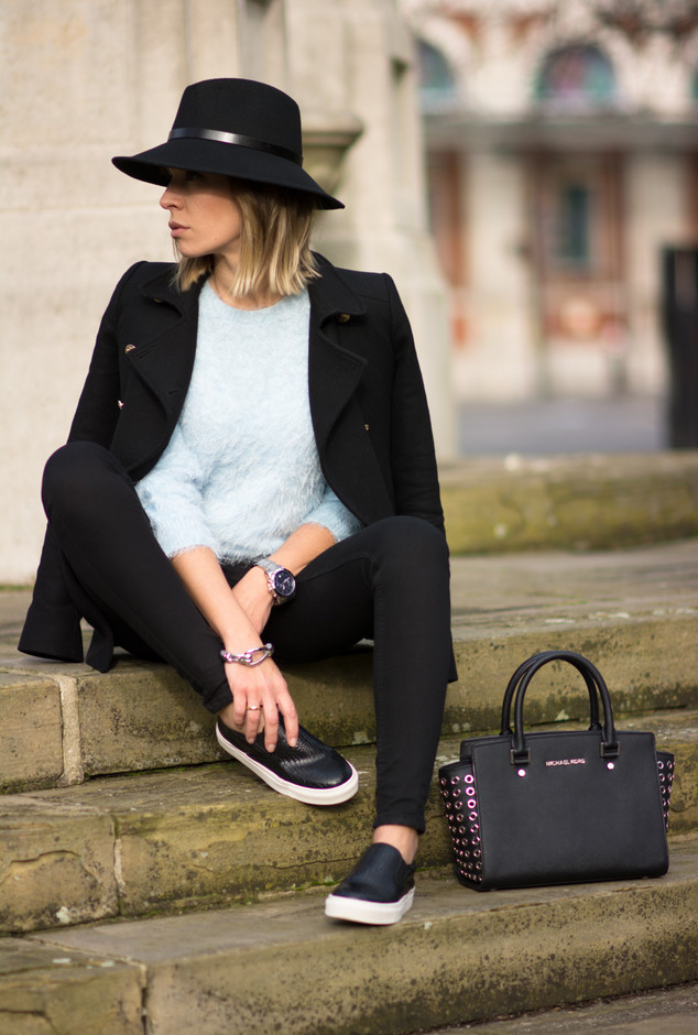 Casualchic Outfit Ideas with Slipon Shoes  Pretty Designs