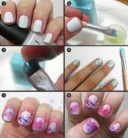 fantastic nail art design