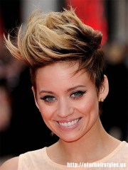 cool short hairstyles summer