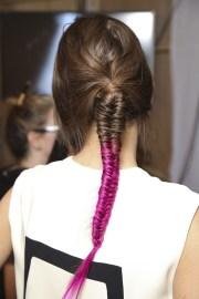 fishtail braids 2014 - pretty