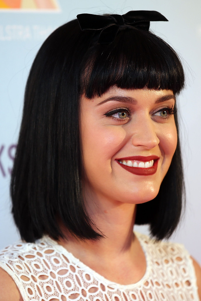 Bob Hairstyles Inspired From Celebrities For You To Try