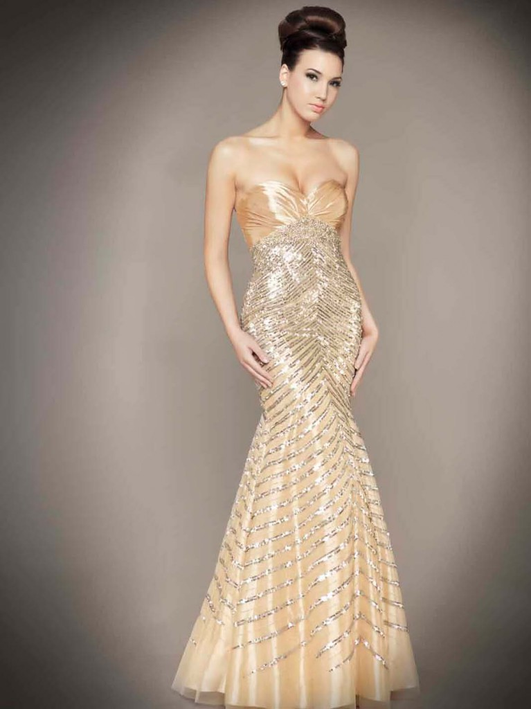 A Collection of Most Beautiful Dresses by Mac Duggal