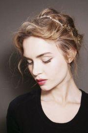 fantastic 50 romantic hairstyles