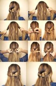 stylish hair bow tutorials