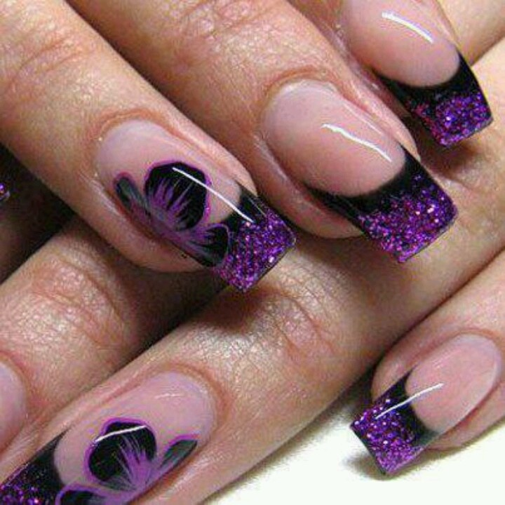 Playful Nail Designs for the Week