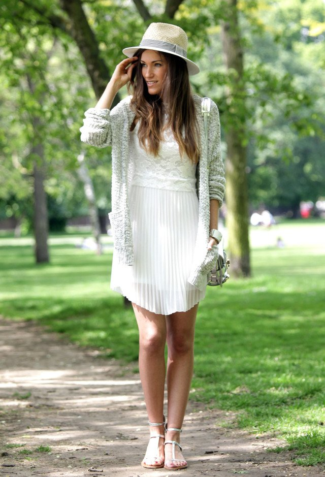 22 fashionable summer outfit